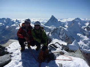 Alpinisme suisse