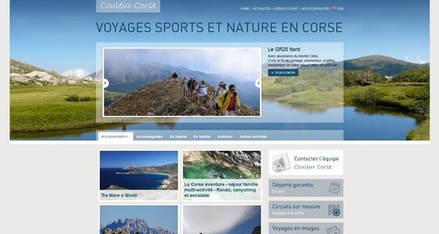 Nouveau site WEB !!!