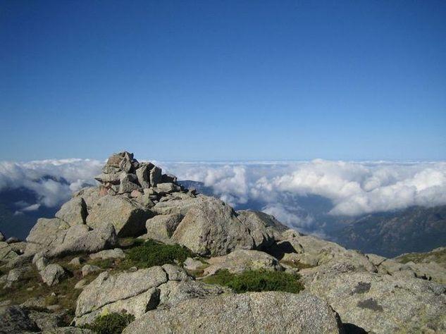 Sommets de Corse : ils l'ont fait !!