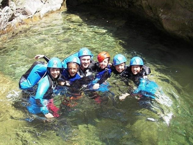 L'été prochain, profitez de votre famille en Corse !