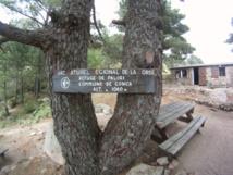 Refuge de Paliri sur le GR20