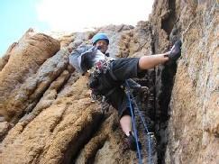 Stage Terrain d'aventure en Corse