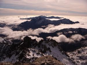 Le Monte Rotondu