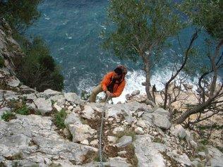 Trek en Sardaigne