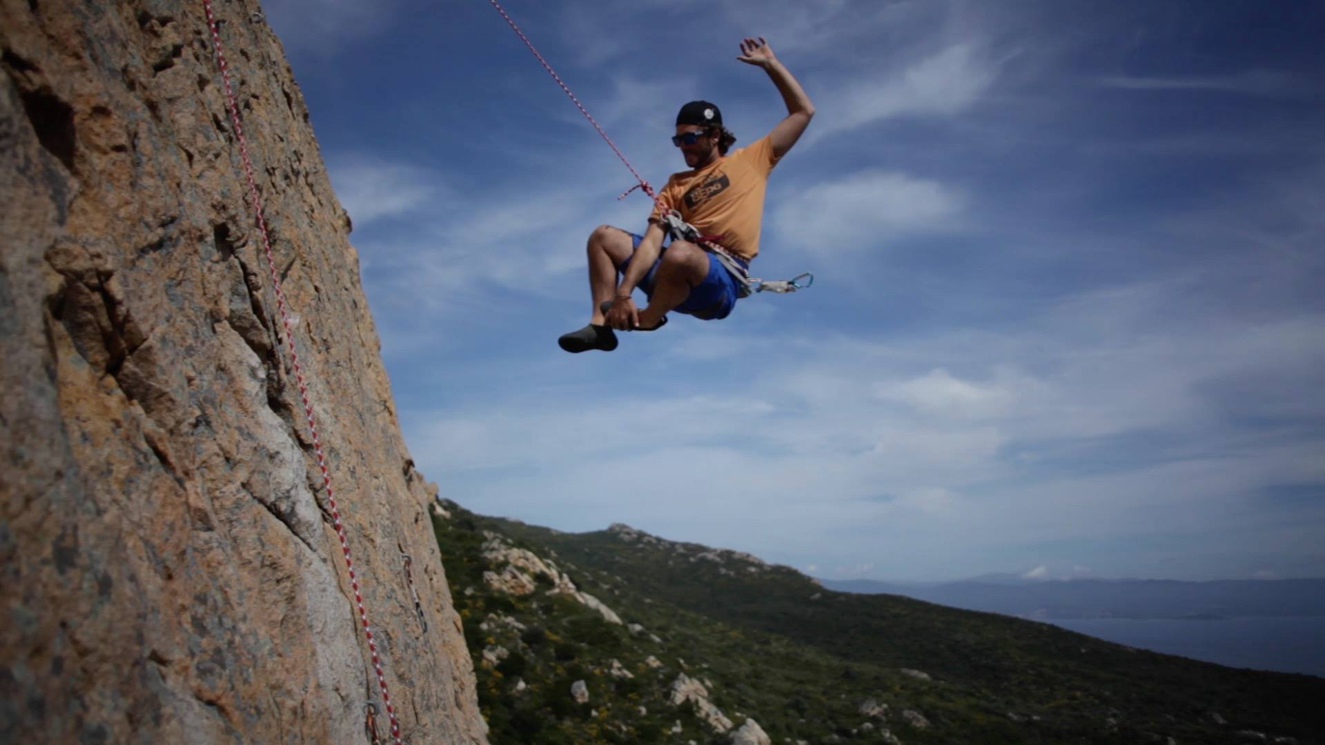 Les blogueurs découvrent la Corse et Couleur Corse