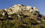 Sant'Antonino, l'un des plus beaux villages de France !