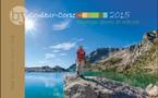 La brochure Couleur Corse 2015