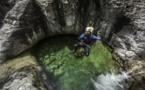 Nouveau site pour Canyon Corse