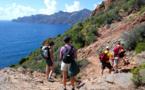 Randonner en Corse en septembre