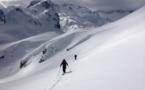 Raids à ski, l'autre passion de Couleur Corse