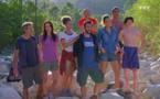 Le Gr 20 sur TF1...des vacances au paradis ou presque...